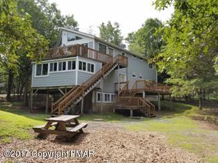 Photo of 160 Penn Forest Trail, Albrightsville, PA 18210
