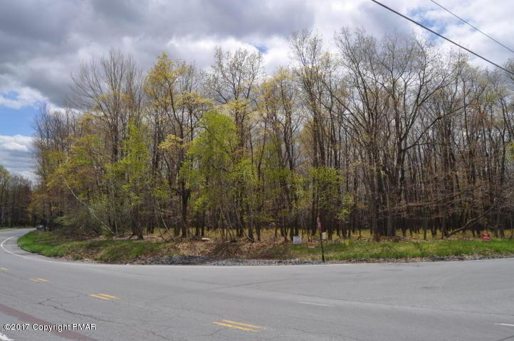 Lot A2.02 State Route 534, Albrightsville, PA 18210