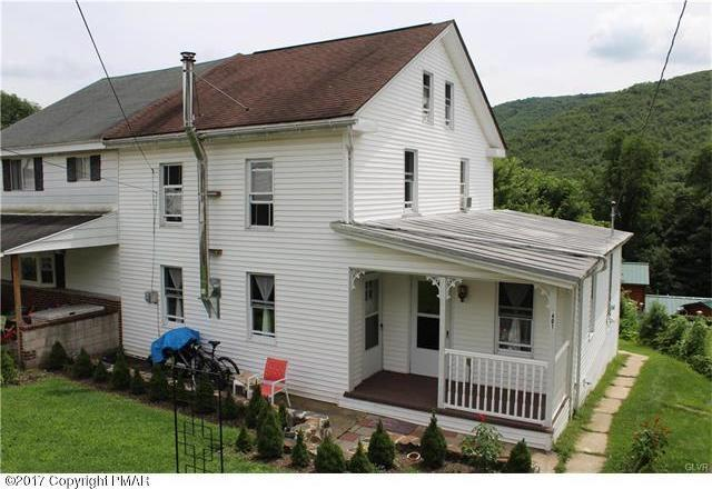 401 South Ave, Jim Thorpe, PA 18229