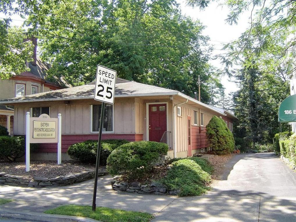 190 Washington St, East Stroudsburg, PA 18301
