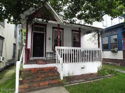 Photo of 131 South St, Jim Thorpe, PA 18229