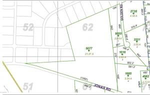 Lot 45043 Jonas Rd, Effort, PA 18330