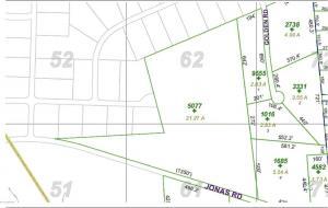 Lot 45043 Jonas Rd, Effort, PA 18330