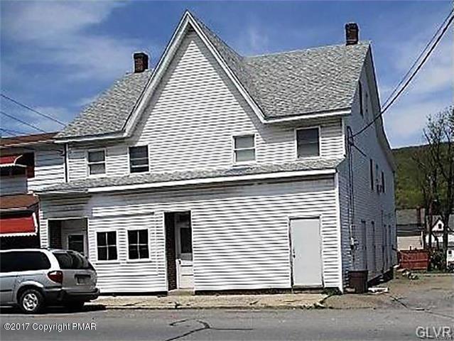 348 350 W Catawissa St, Nesquehoning, PA 12864