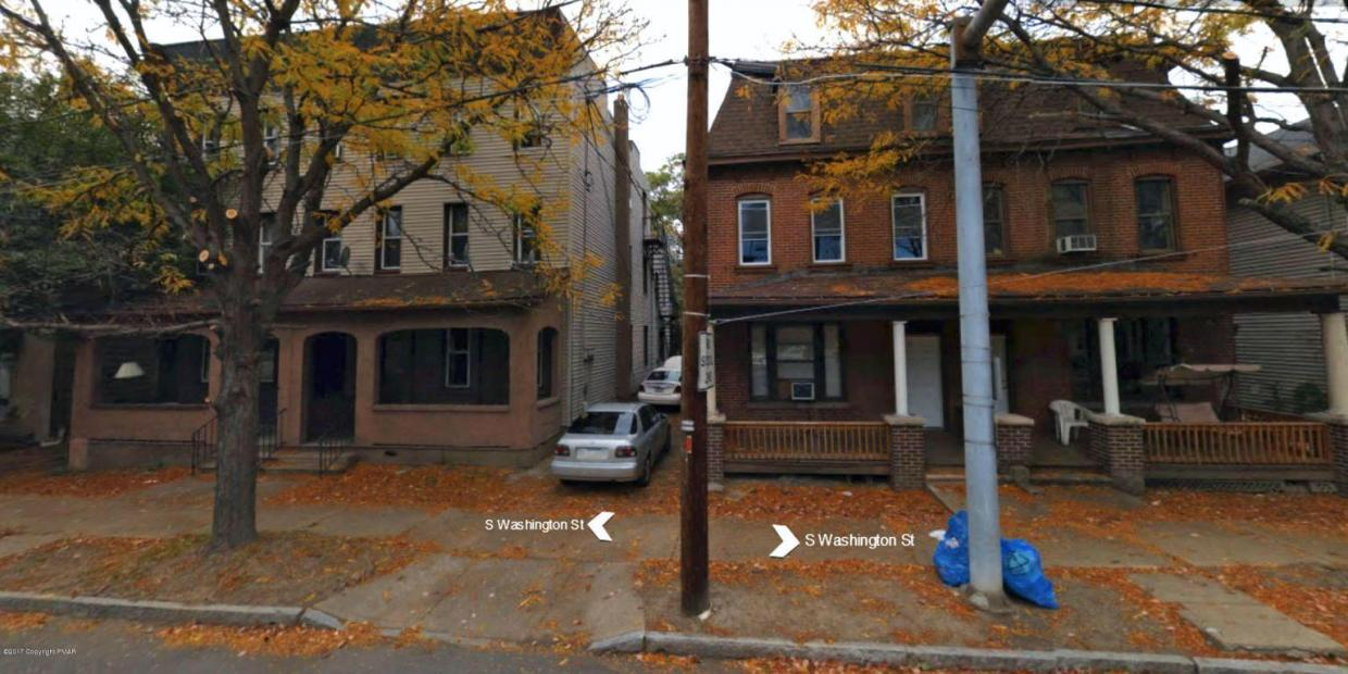 279-285 S Washington St, Wilkes Barre, PA 18702