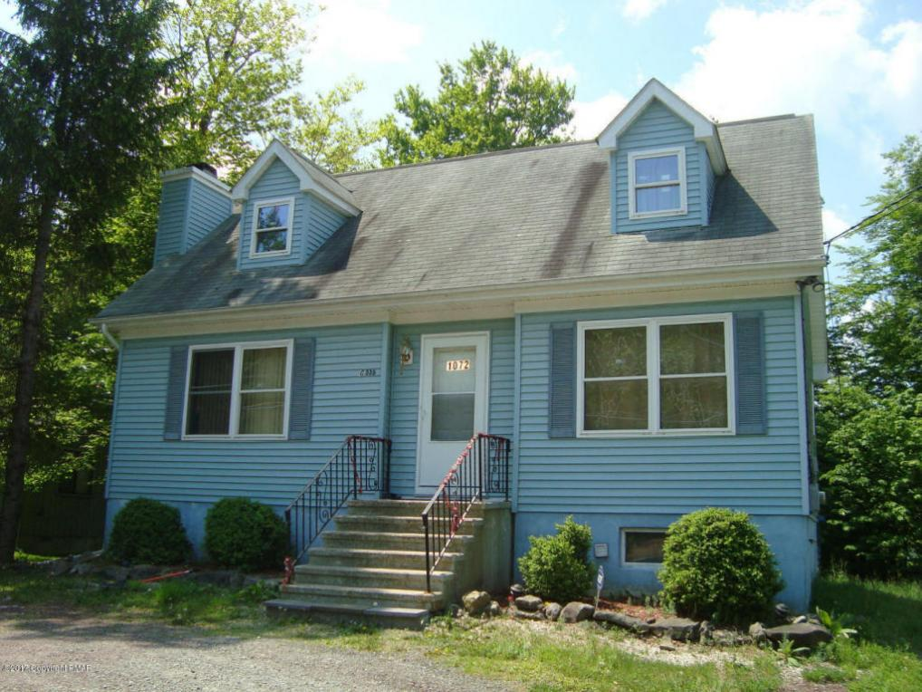 1072 Country Place Drive, Tobyhanna, PA 18466