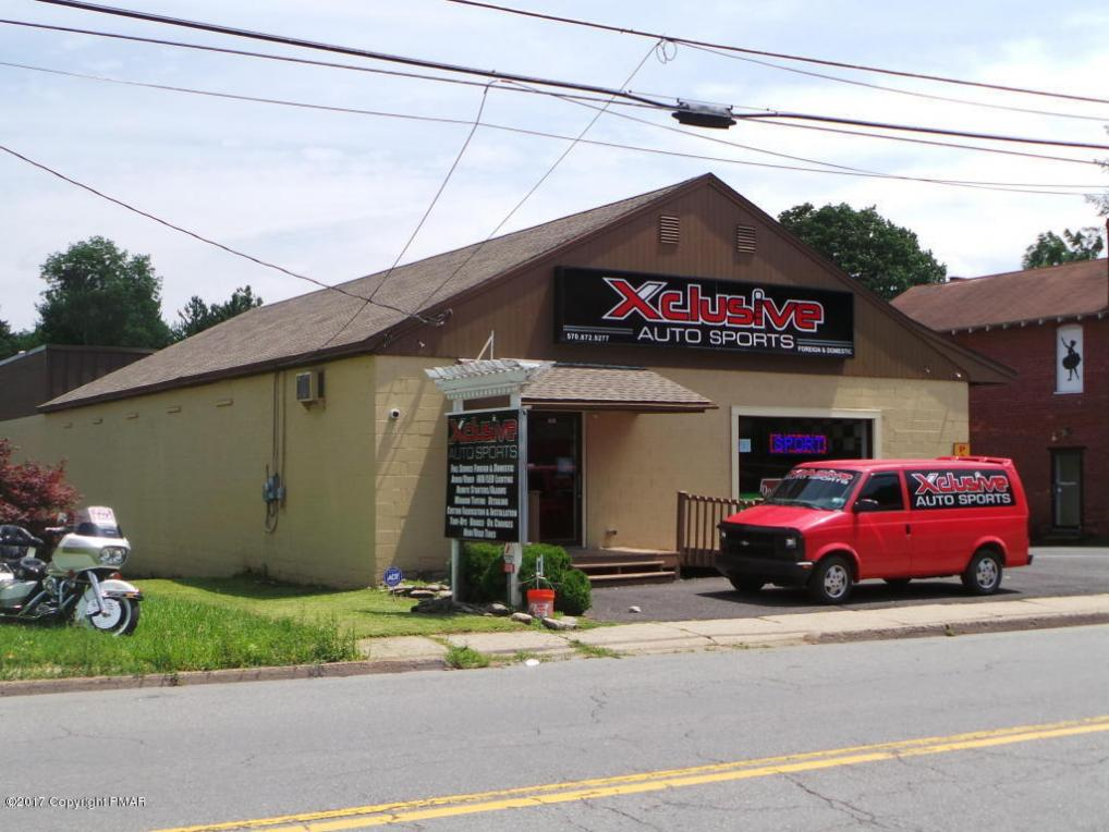 370 N Courtland St, East Stroudsburg, PA 18301