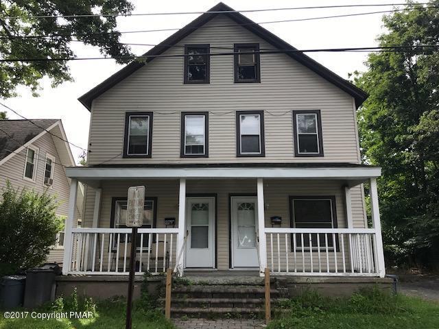 345 Monroe St, East Stroudsburg, PA 18301