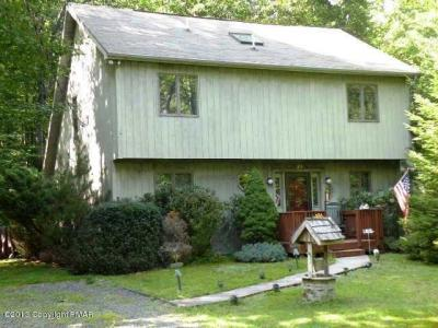 Photo of 123 Martha's Lane, Pocono Lake, PA 18347