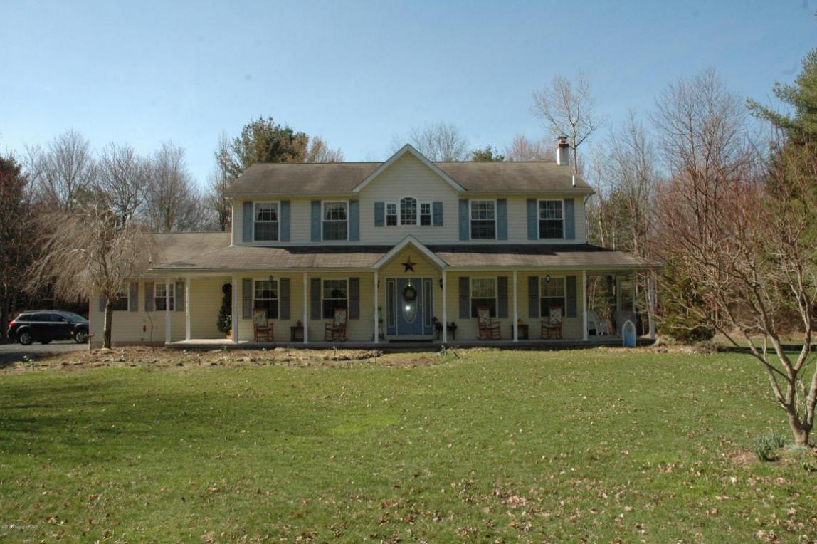 1572 Long Pond Rd, Long Pond, PA 18334