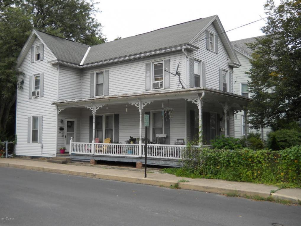 101 Broad St, Stroudsburg, PA 18360