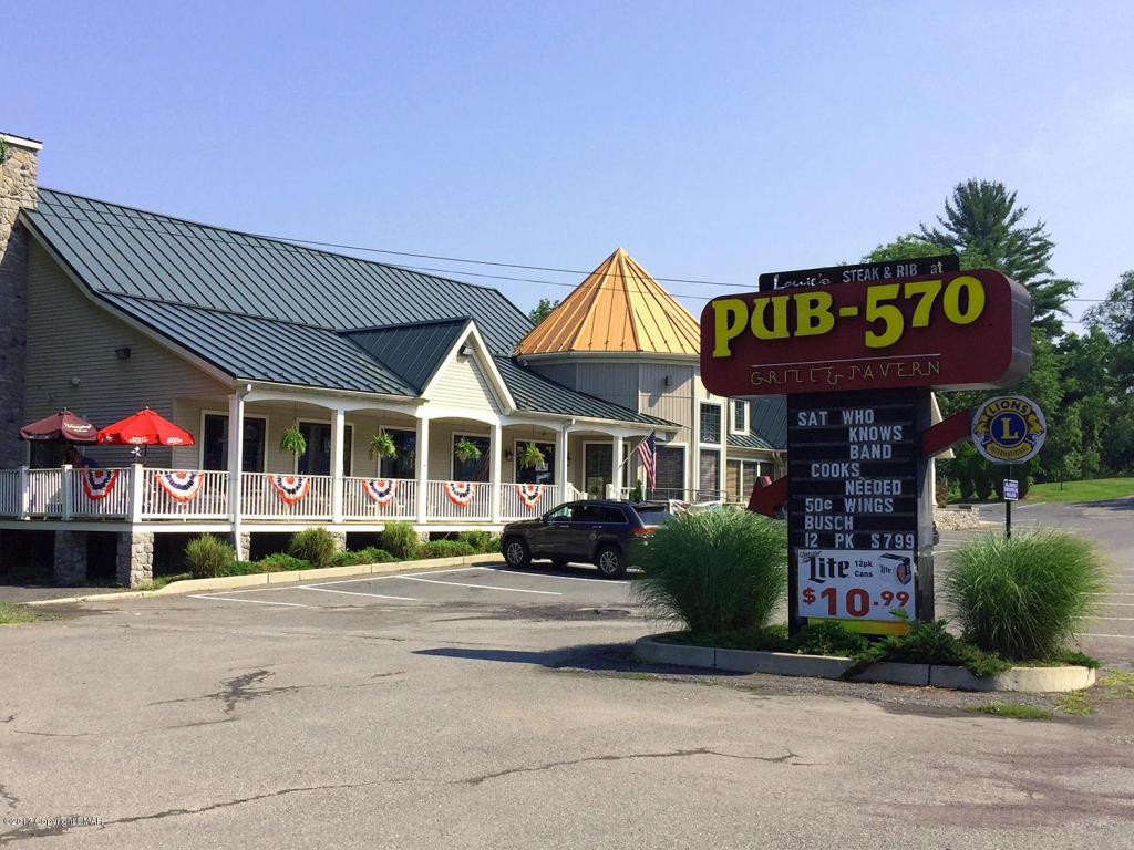 Pub  Bar Grill Restaurant East Stroudsburg Pa