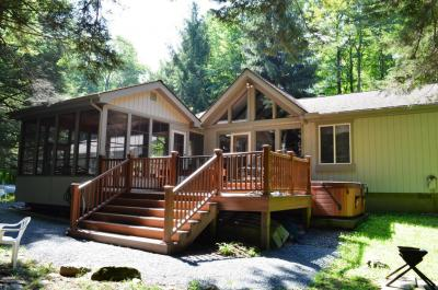 Photo of 2216 W Forest Dr, Pocono Lake, PA 18347