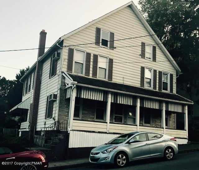 216-218 Chestnut St, Bangor, PA 18013