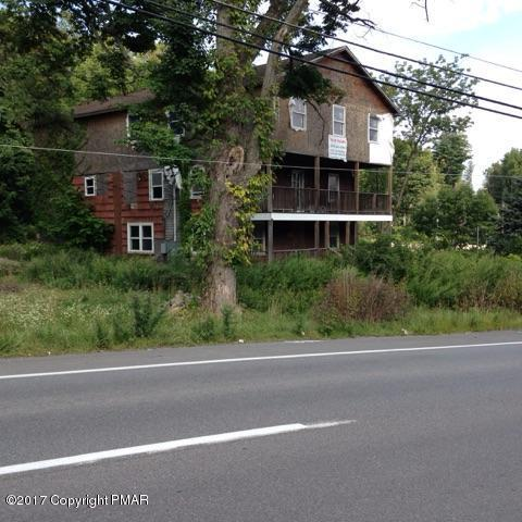 1923 Route 611, Swiftwater, PA 18370
