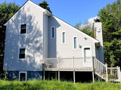 Photo of 1139 Clover Road, Long Pond, PA 18334