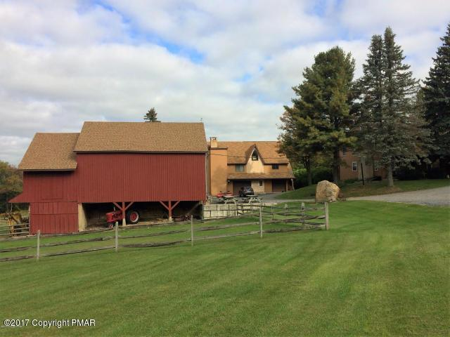 254 Tanzosh Trail, Kunkletown, PA 18058