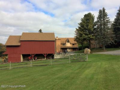 Photo of 254 Tanzosh Trail, Kunkletown, PA 18058