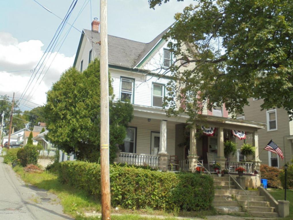 16 W 7th St, Jim Thorpe, PA 18229