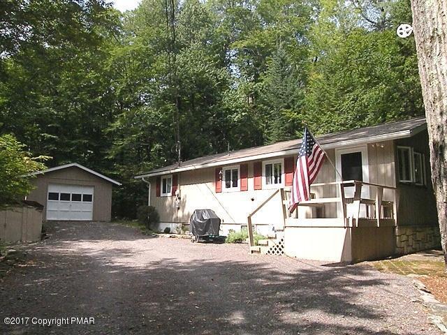 329 Ridge Road, Pocono Lake, PA 18347