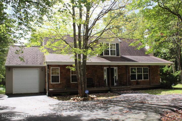 50 Miller Way, Albrightsville, PA 18210