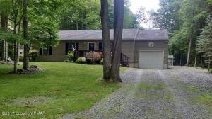 126 Mountain View Drive, Pocono Lake, PA 18347