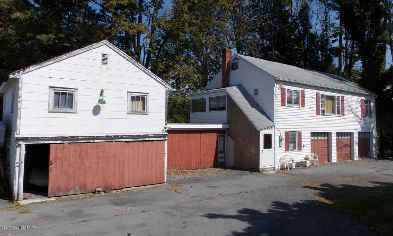 1087-1089 Interchange Rd, Gilbert, PA 18331