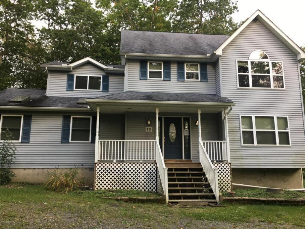 109 Moosewood Ln, Tobyhanna, PA 18466