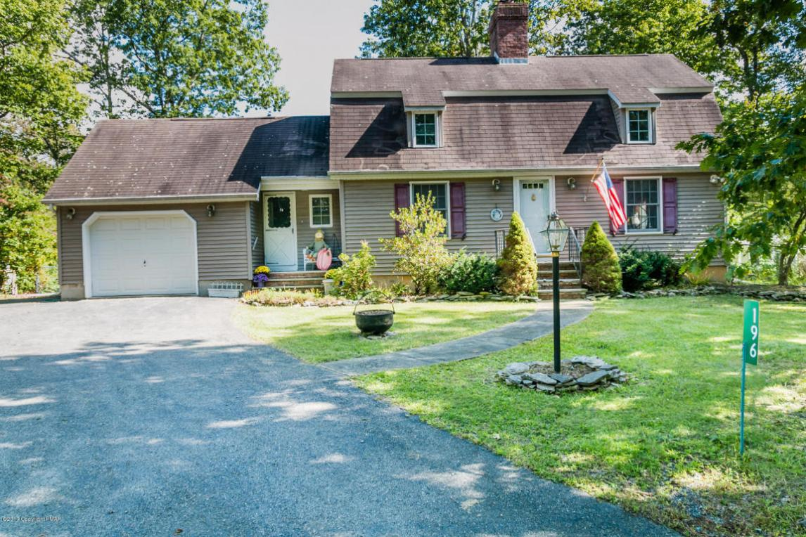 196 Sunset Rd, East Stroudsburg, PA 18302
