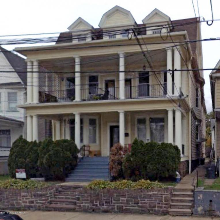 62 Park Ave, Wilkes Barre, PA 18702