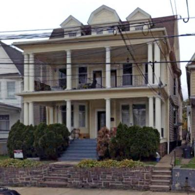 Photo of 62 Park Ave, Wilkes Barre, PA 18702