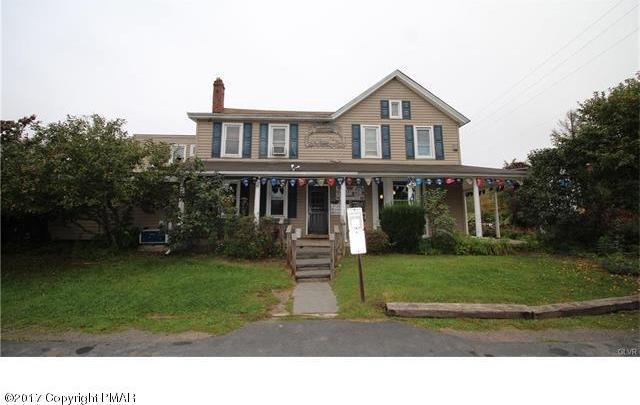 593 Main St, Tobyhanna, PA 18466