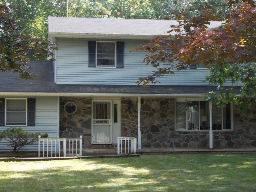 4299 High Rd, Mountainhome, PA 18342