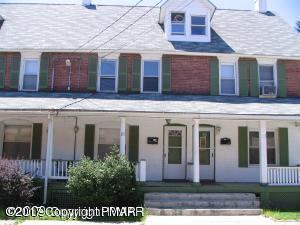 119 N 1st St, Stroudsburg, PA 18360