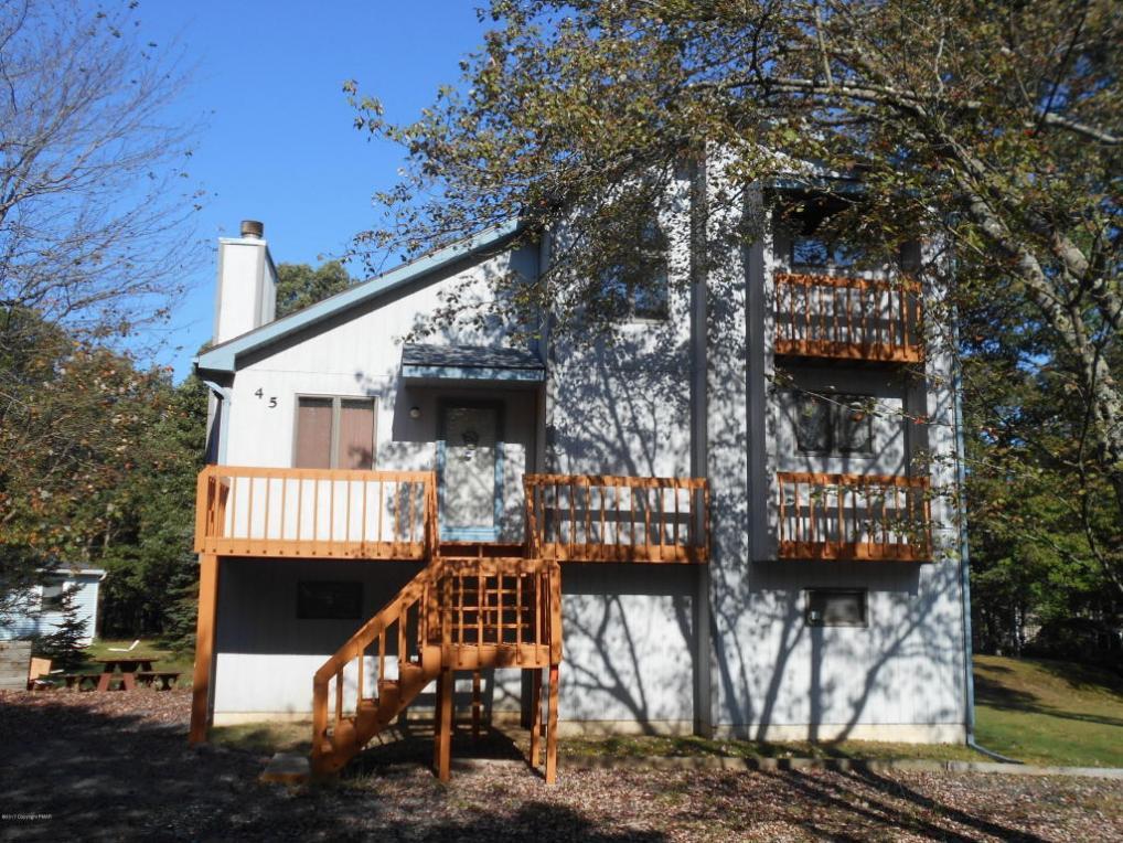 45 Maccauley Rd, Albrightsville, PA 18210