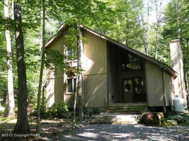 138 Elk Run Road, Pocono Lake, PA 18347