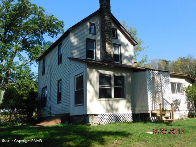 Us Route 611, Swiftwater, PA 18344
