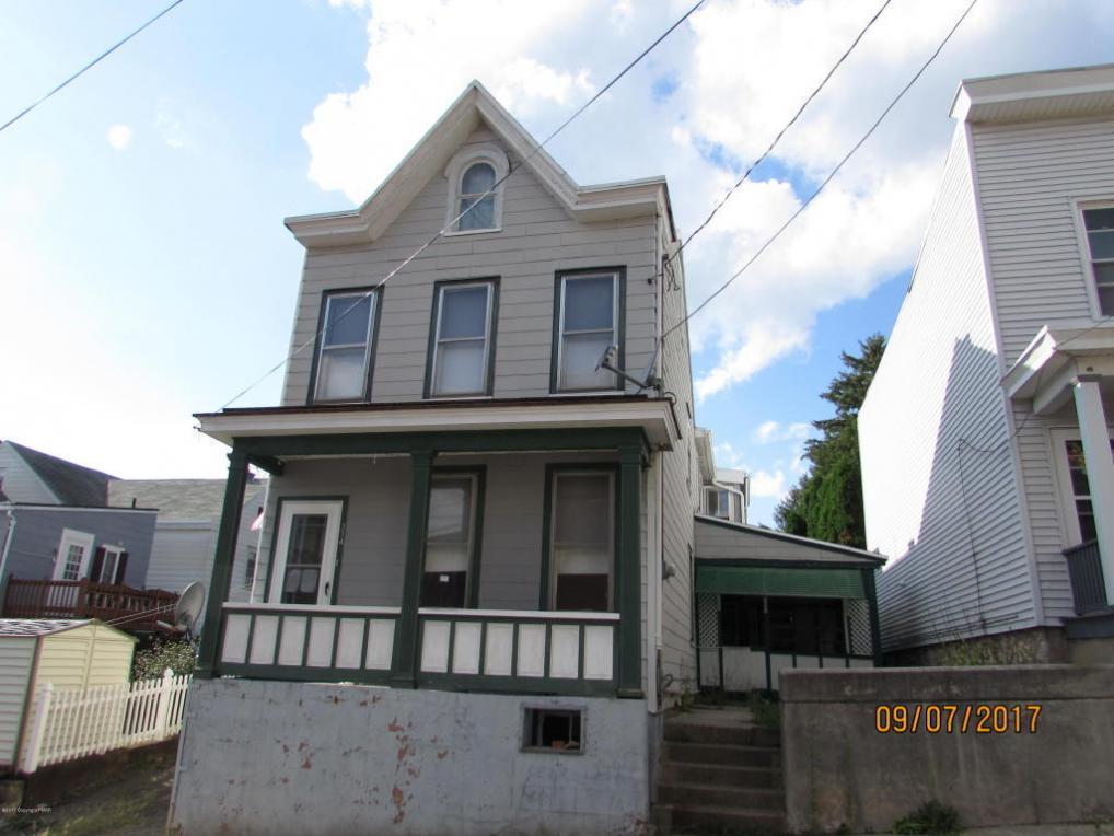 334 Prospect St, Pottsville, PA 17901