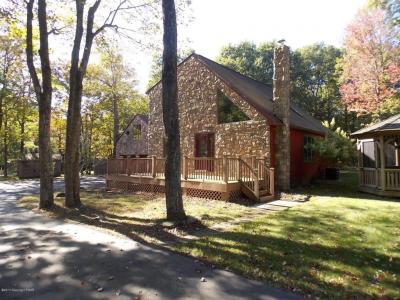 Photo of 115 Behrens Rd, Jim Thorpe, PA 18229