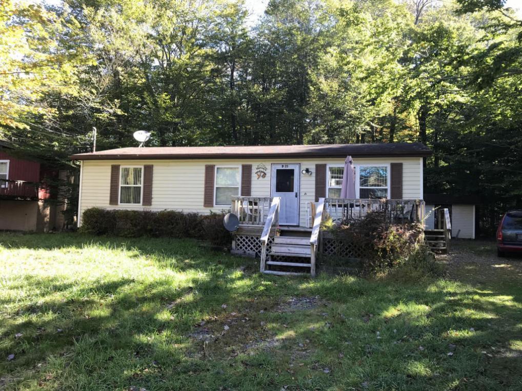 4550 Briarcliff Ter, Tobyhanna, PA 18466