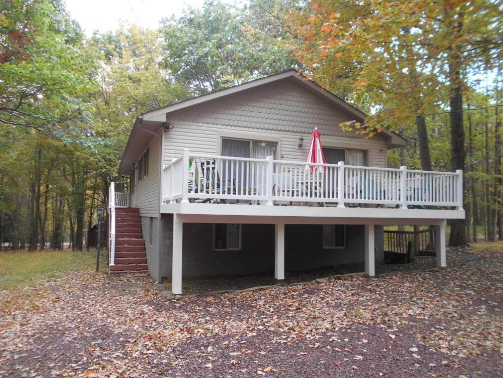 124 Fern Ridge Rd., Blakeslee, PA 18610