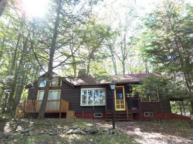 21 Buttonwood Rd, Lake Harmony, PA 18624