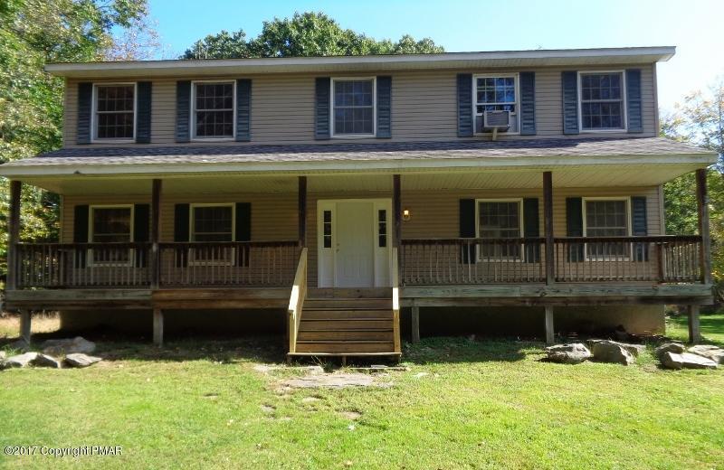 50 Old Farm Rd, East Stroudsburg, PA 18302