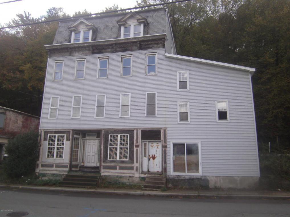 275 Peacock St, Pottsville, PA 17901
