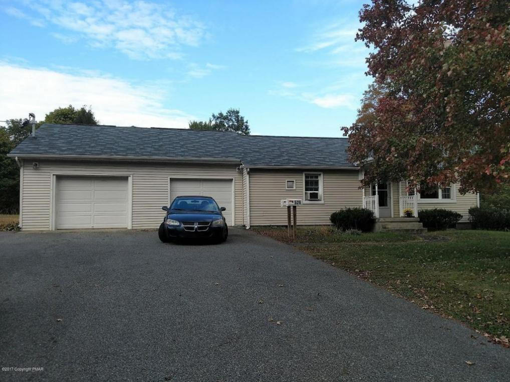 526 Mill Creek Rd, East Stroudsburg, PA 18301