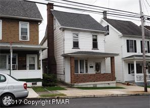 26 W Phillips Street, Coaldale, PA 18218