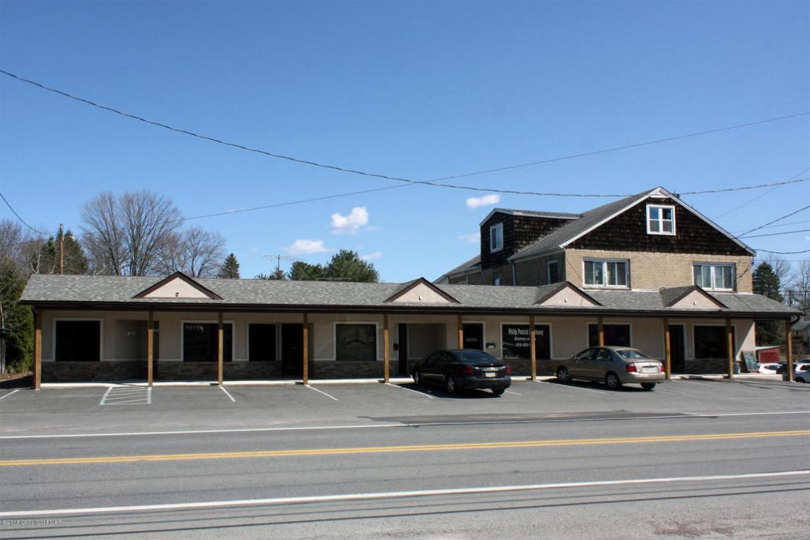 1322 N 5th Street, Stroudsburg, PA 18360