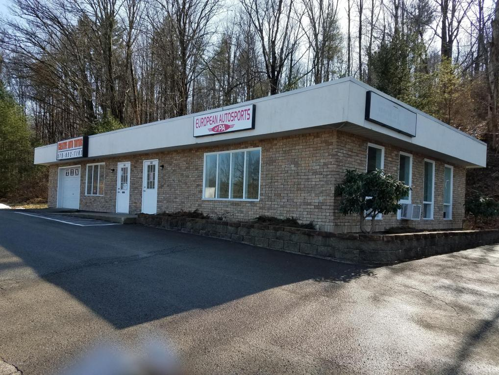 2164 Route 209, Brodheadsville, PA 18322