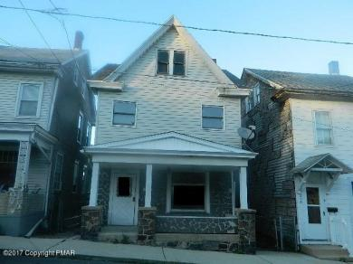 320 Center Ave, Jim Thorpe, PA 18229
