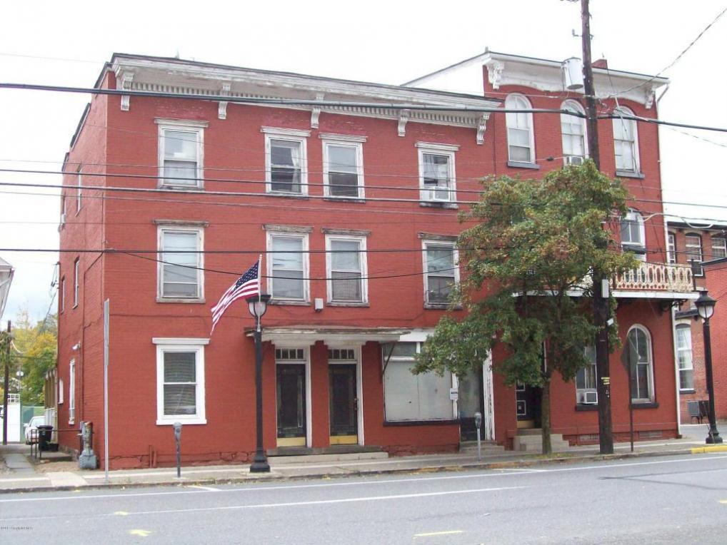 403,405,07 Main St, Stroudsburg, PA 18360